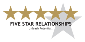 Five Star Relationships - Ontario Executive Consulting