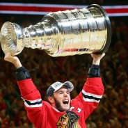 Chicago, Tampa Bay and The Stanley Cup!