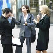 Six tips on how to deal with difficult people