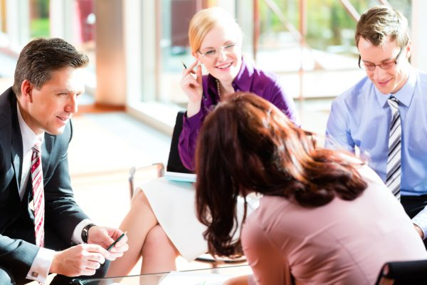 Business counselling at Five Star Relationships