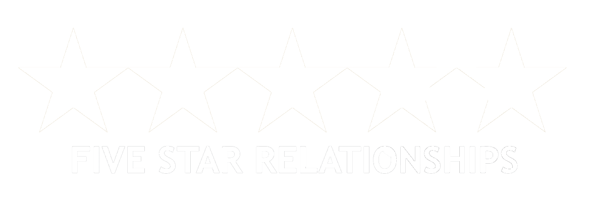 five star relationships logo